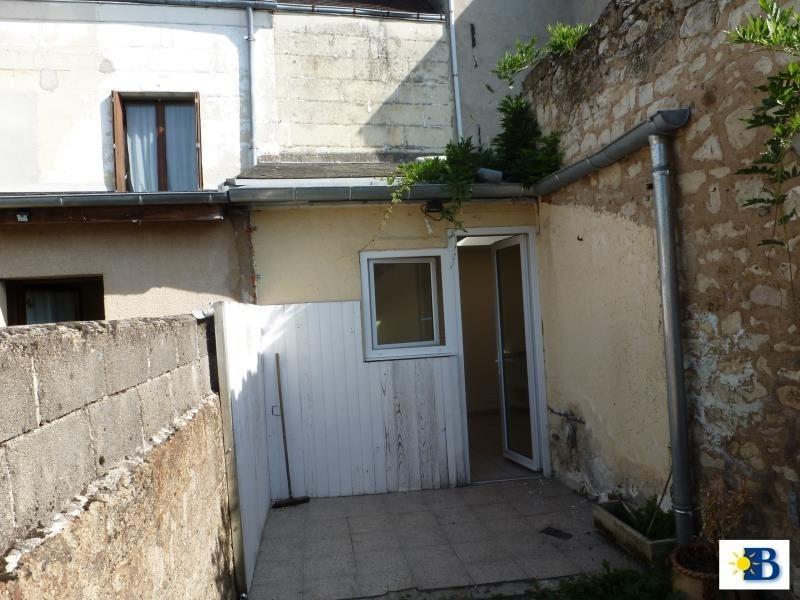 Vente maison / villa Chatellerault 81000€ - Photo 5