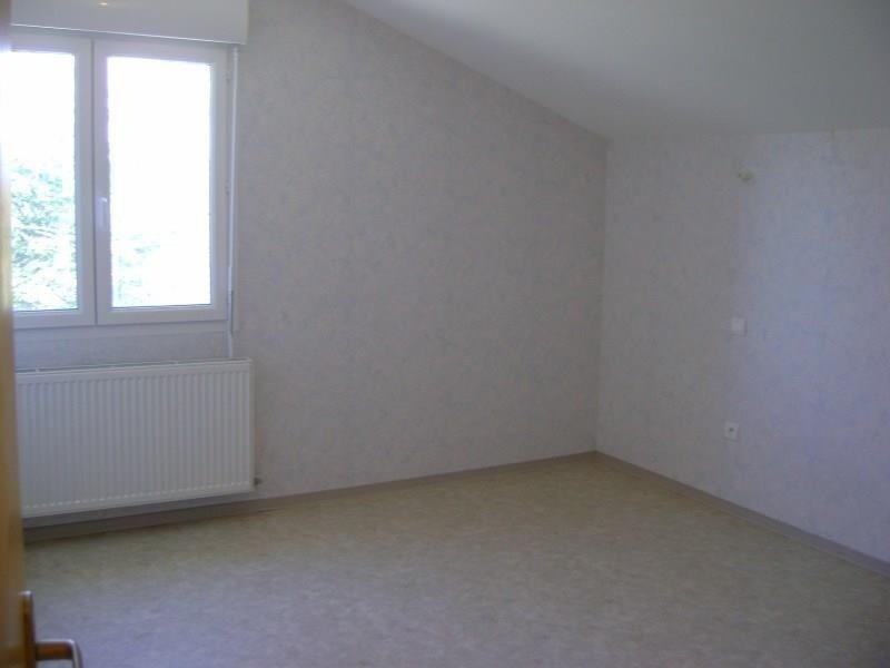Rental apartment Sebazac concoures 358€ CC - Picture 5