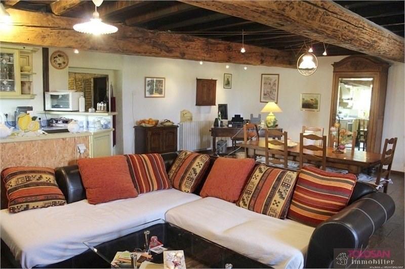 Deluxe sale house / villa Saint felix lauragais secteur 374000€ - Picture 5