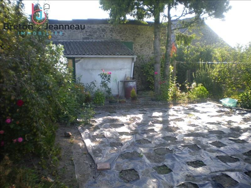 Sale house / villa La baconniere 43500€ - Picture 9