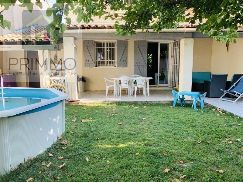 Sale house / villa Cavaillon 209900€ - Picture 7