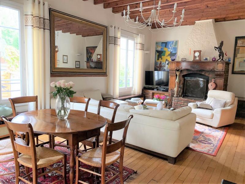 Sale house / villa Deuil-la-barre 724000€ - Picture 4