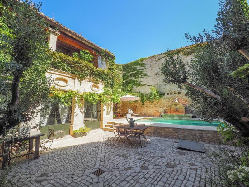 Immobile residenziali di prestigio casa Uzes 1260000€ - Fotografia 1