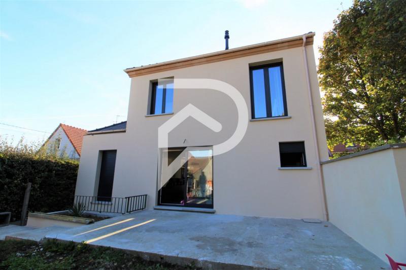 Sale house / villa Soisy sous montmorency 595000€ - Picture 8