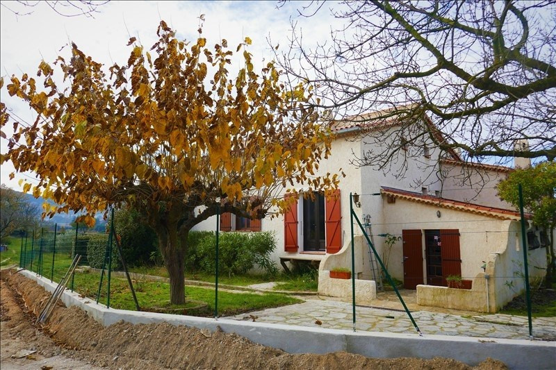 Investment property house / villa Le beausset 535 000€ - Picture 8
