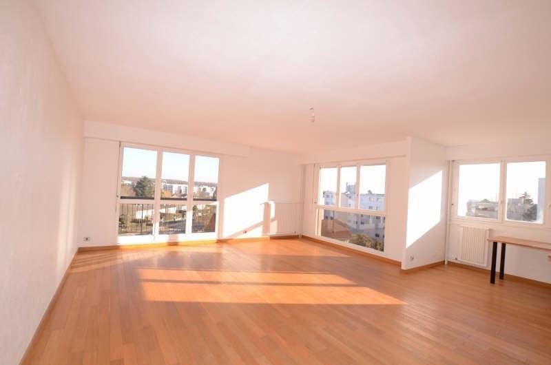 Vente appartement Bois d'arcy 265000€ - Photo 1