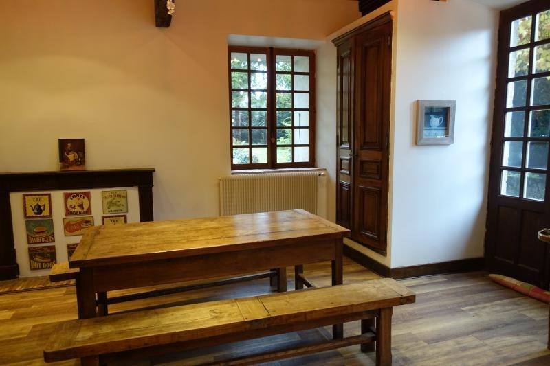 Vente de prestige maison / villa La buissiere 585000€ - Photo 9