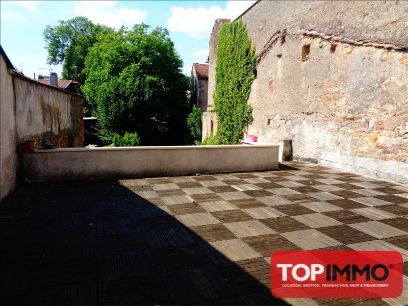 Vente immeuble Rambervillers 59 900€ - Photo 2