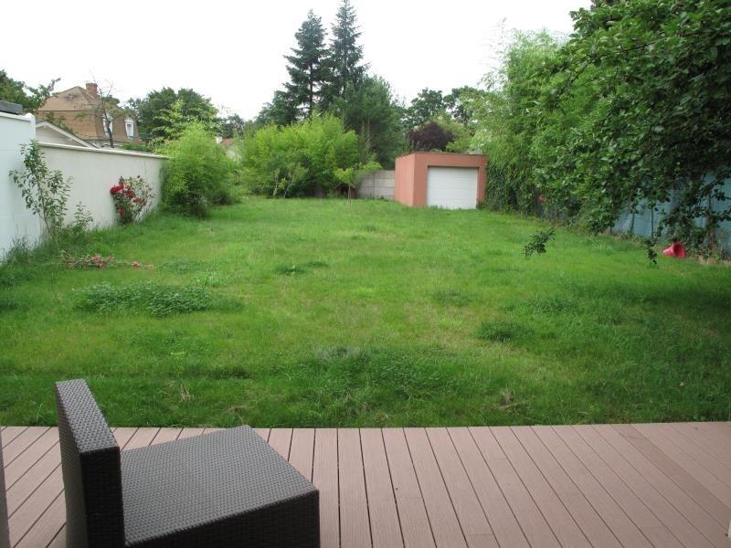 Deluxe sale house / villa Maisons-laffitte 2150000€ - Picture 4