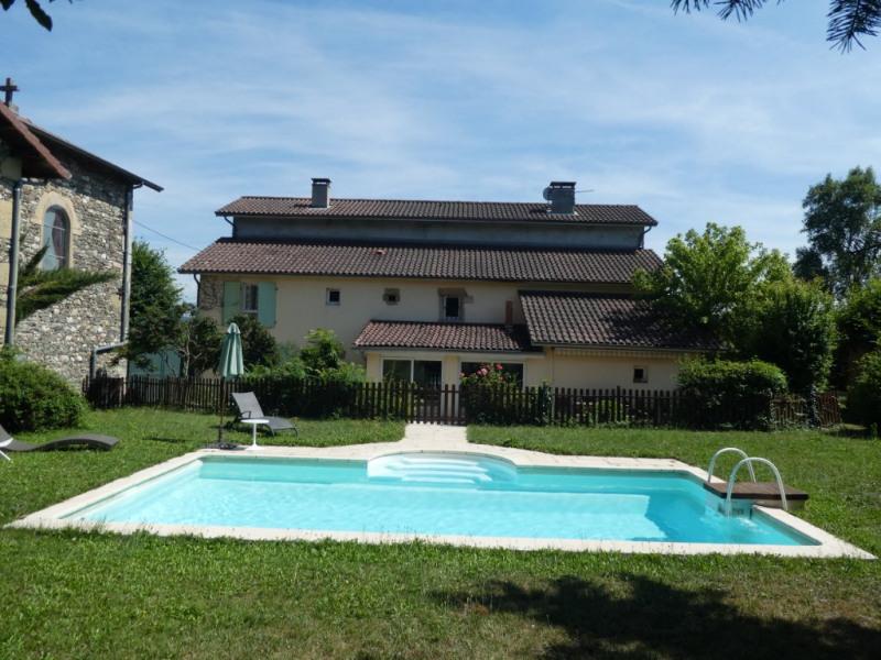 Vente de prestige maison / villa Bourgoin jallieu 499500€ - Photo 12