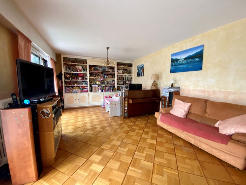 Sale apartment Vaucresson 649000€ - Picture 3