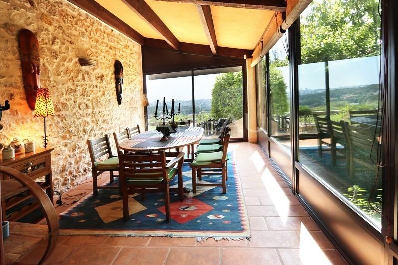 Vente de prestige maison / villa Golfe-juan 1575000€ - Photo 9