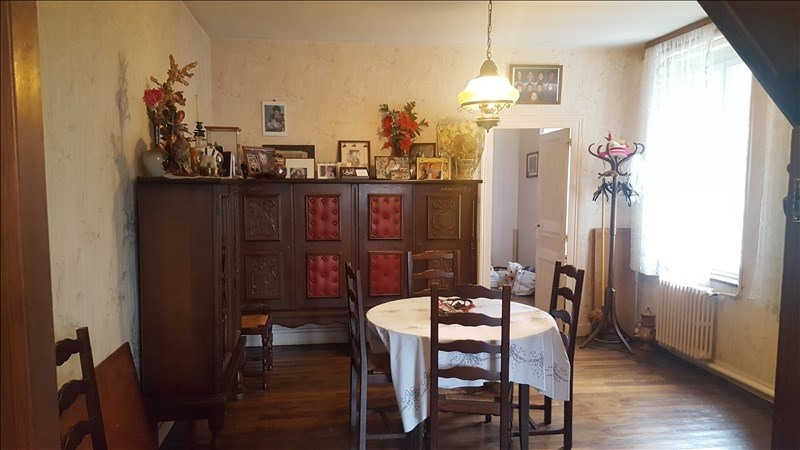 Vente maison / villa Vendome 161 045€ - Photo 2