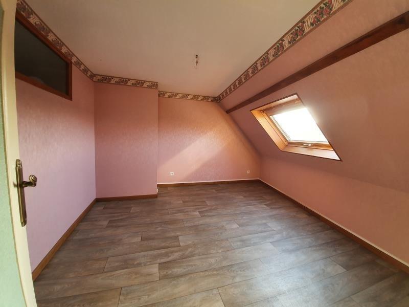 Rental house / villa Aubigny sur nere 551€ CC - Picture 8
