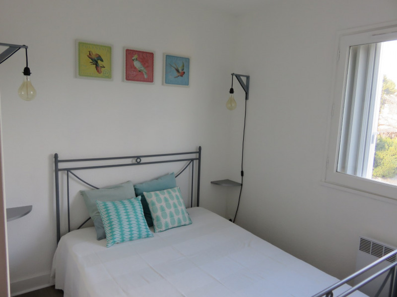 Vacation rental apartment Bandol 470€ - Picture 2