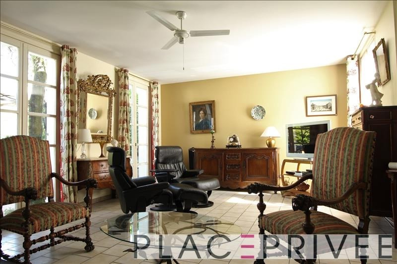 Vente de prestige maison / villa Nancy 699000€ - Photo 2