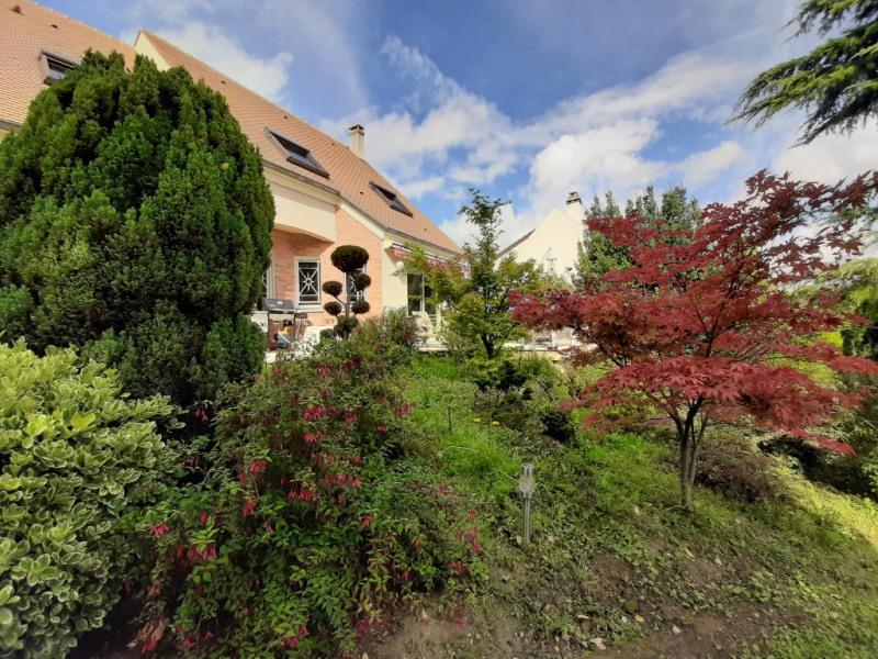 Vente de prestige maison / villa Saint germain en laye 1076000€ - Photo 5