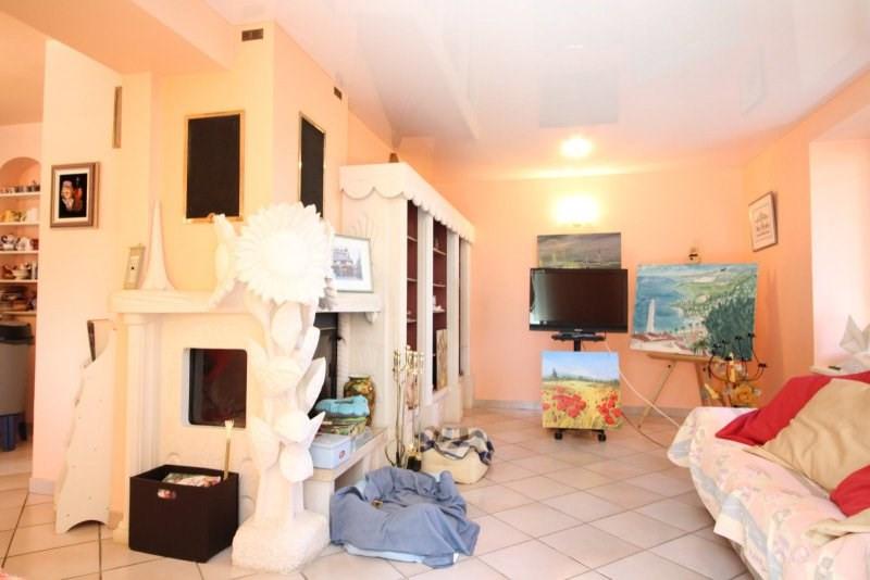 Vente maison / villa Les avenieres 289000€ - Photo 10