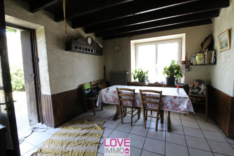 Vente maison / villa La tour du pin 126900€ - Photo 2