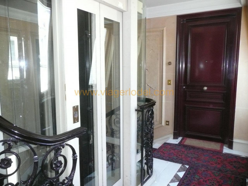 Viager appartement Paris 16ème 167 500€ - Photo 10