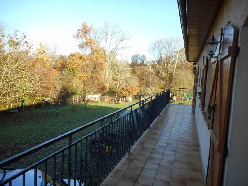 Vente maison / villa Verdelais 227000€ - Photo 3