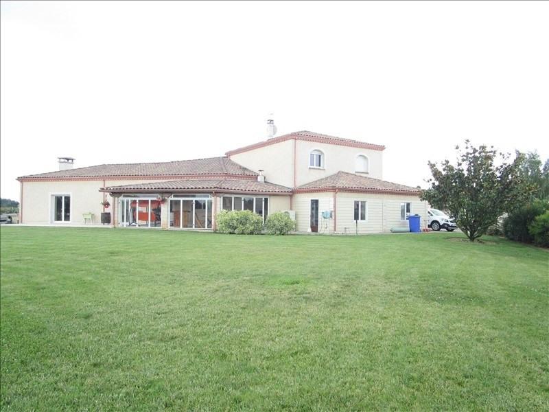 Sale house / villa Albi 545000€ - Picture 2