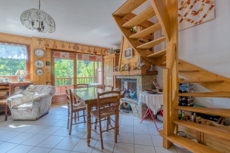 Viager appartement Le grand-bornand 73 450€ - Photo 5