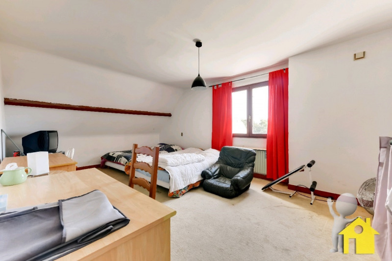 Sale house / villa Neuilly en thelle 395000€ - Picture 5