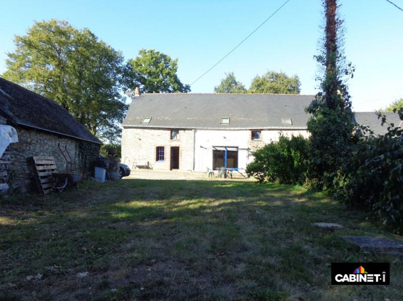 Vente maison / villa Fay de bretagne 225900€ - Photo 13