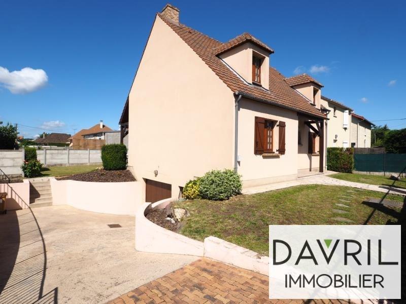 Vente maison / villa Conflans ste honorine 530000€ - Photo 6