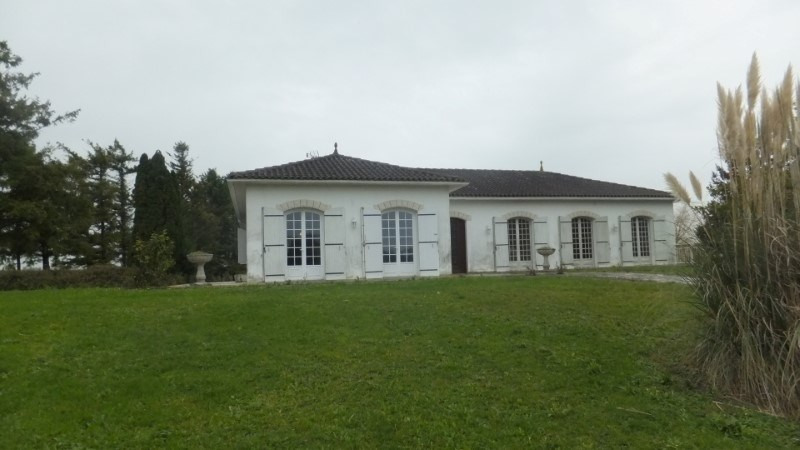 Vente maison / villa Echebrune 203 300€ - Photo 2
