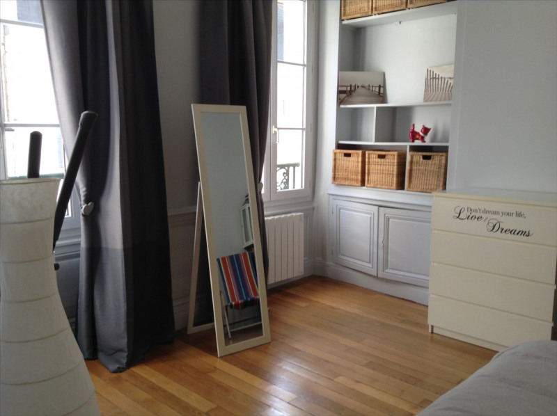 Rental apartment Fontainebleau 1 215€ CC - Picture 5