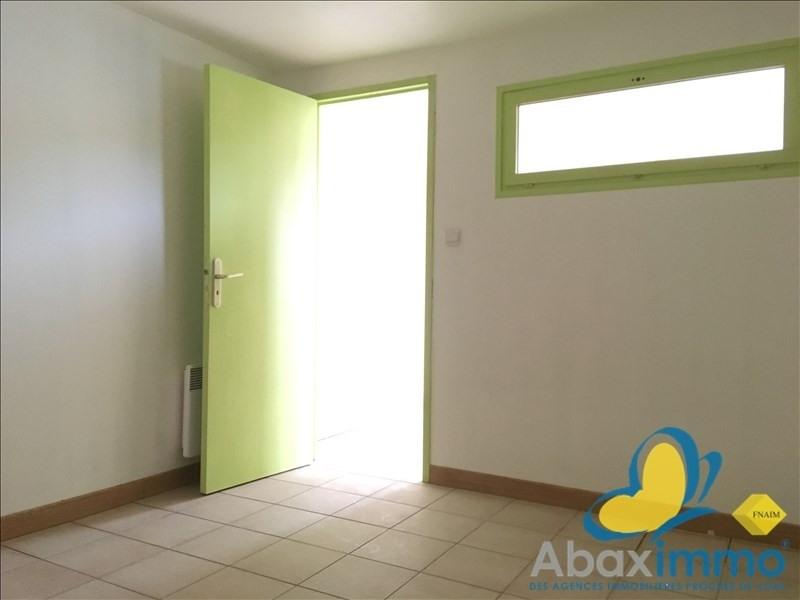 Rental apartment St pierre sur dives 380€ CC - Picture 7