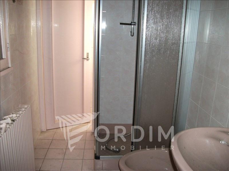 Investment property house / villa Villeneuve sur yonne 69780€ - Picture 8