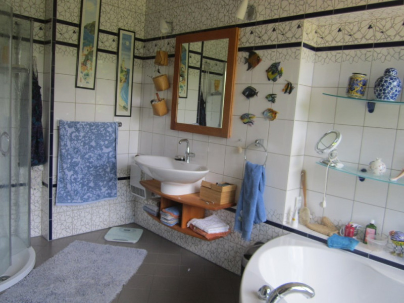 Sale house / villa Saint die 379800€ - Picture 11