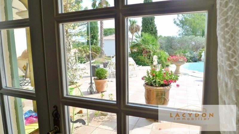 Vente de prestige maison / villa La ciotat 1339000€ - Photo 8