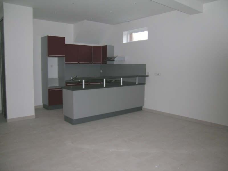 Locação apartamento Arras 605€ CC - Fotografia 1