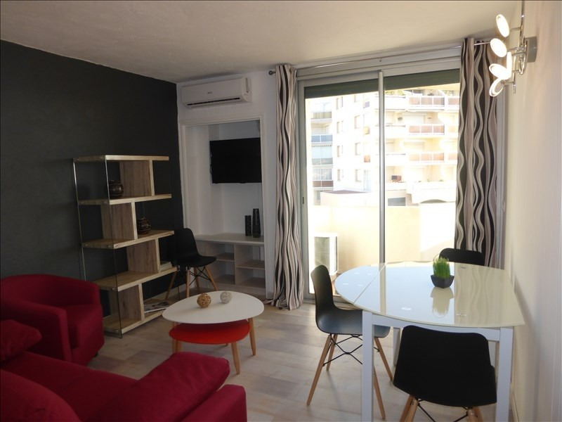 Sale apartment Port barcares 109 000€ - Picture 2