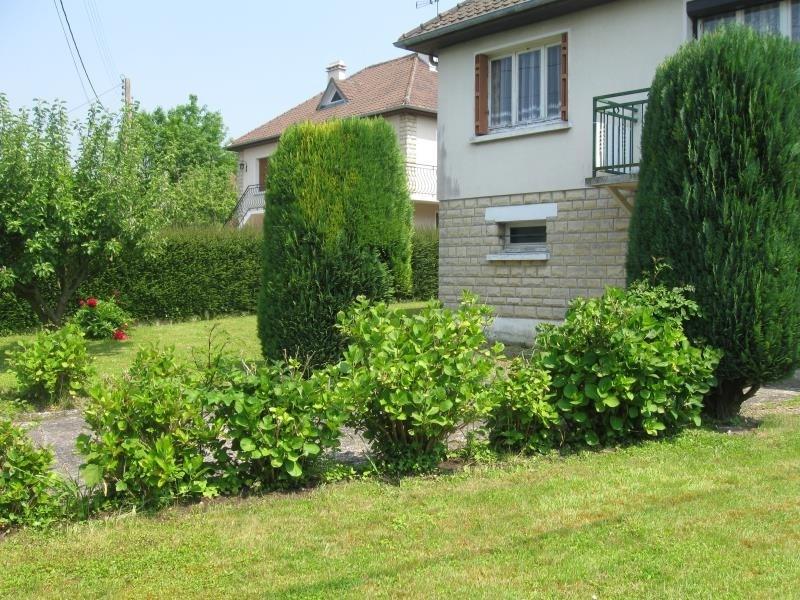 Revenda casa Villers sur mer 420000€ - Fotografia 1