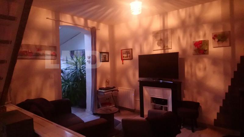 Vente maison / villa Sainte-jamme-sur-sarthe 144000€ - Photo 6