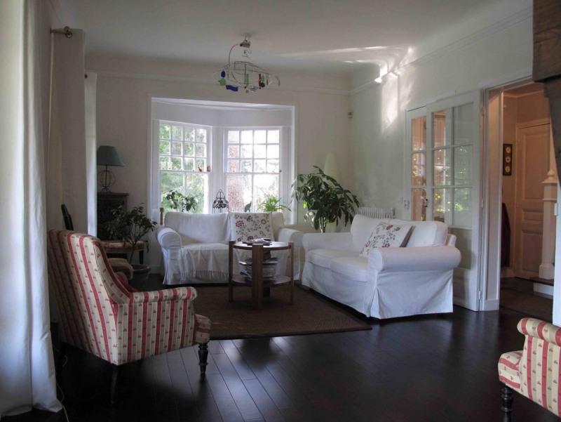 Immobile residenziali di prestigio casa Villennes sur seine 1050000€ - Fotografia 4