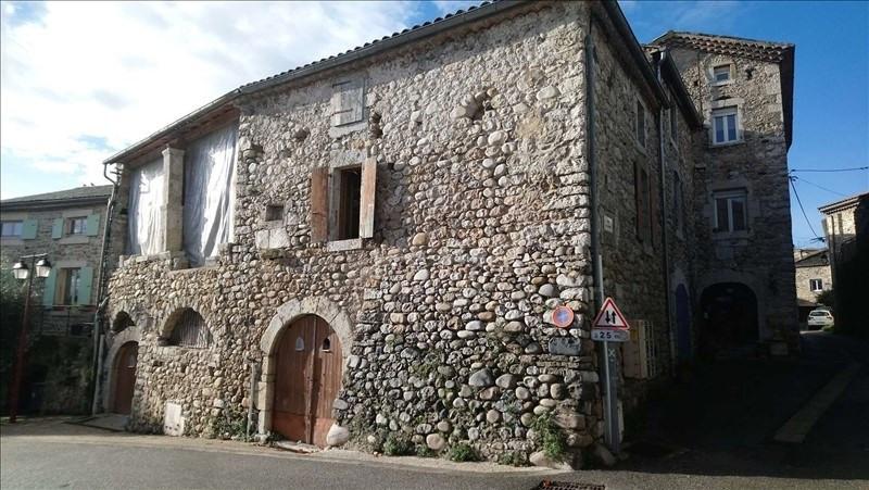 出售 住宅/别墅 Aubenas 110000€ - 照片 2