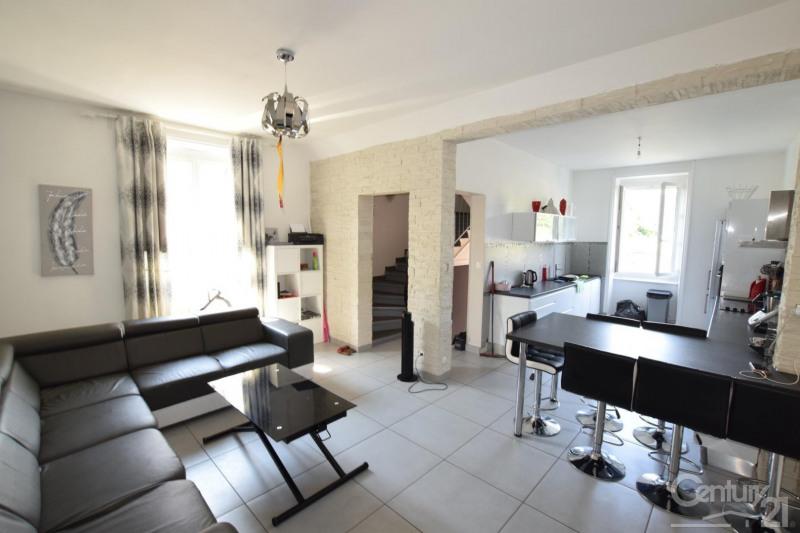 Sale house / villa Chasse sur rhone 240000€ - Picture 1
