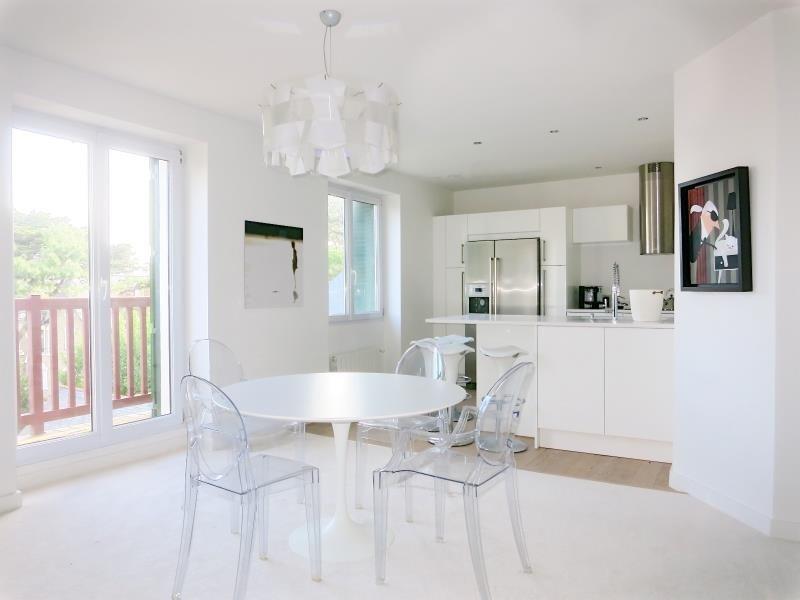 Revenda residencial de prestígio apartamento La baule 550000€ - Fotografia 4