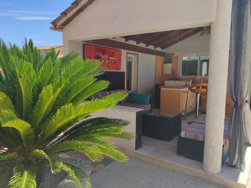 Vente de prestige maison / villa Le grau du roi 574000€ - Photo 5