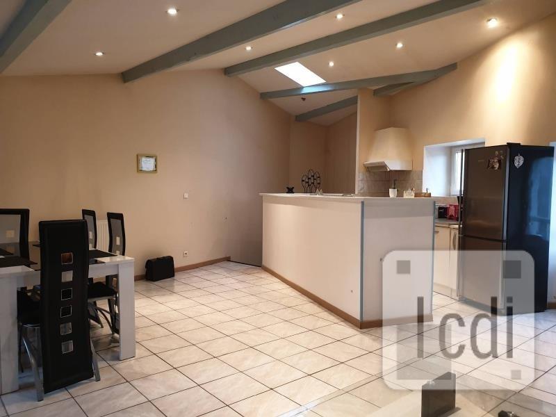 Vente immeuble Privas 171200€ - Photo 1