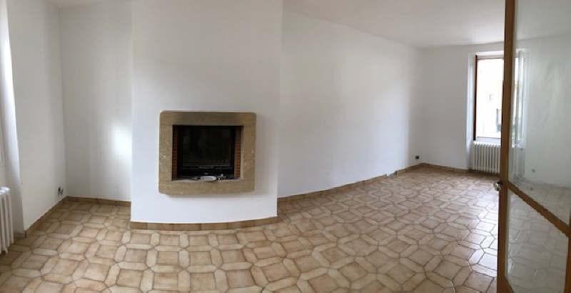 Sale house / villa Coye la foret 420000€ - Picture 2