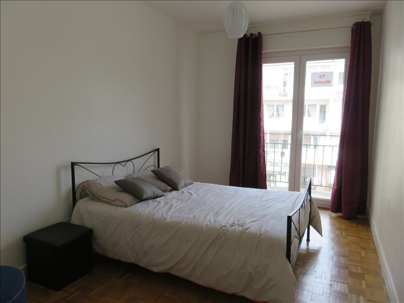 Rental apartment Dunkerque 750€ CC - Picture 2