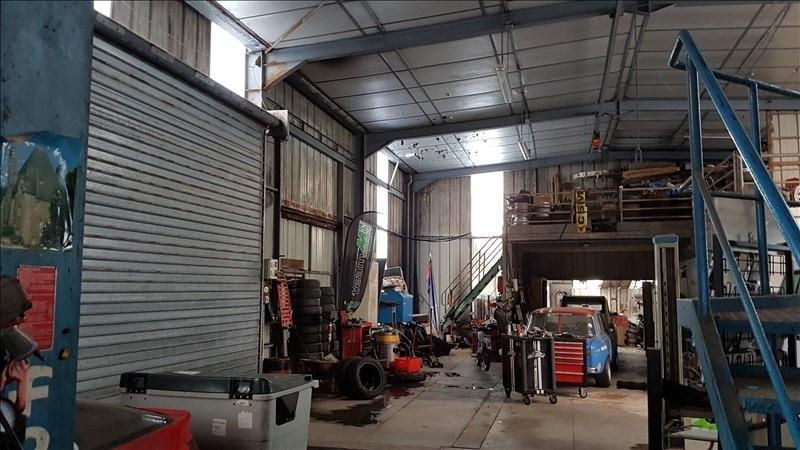 Verkoop  werkplaats Fouesnant 222600€ - Foto 3