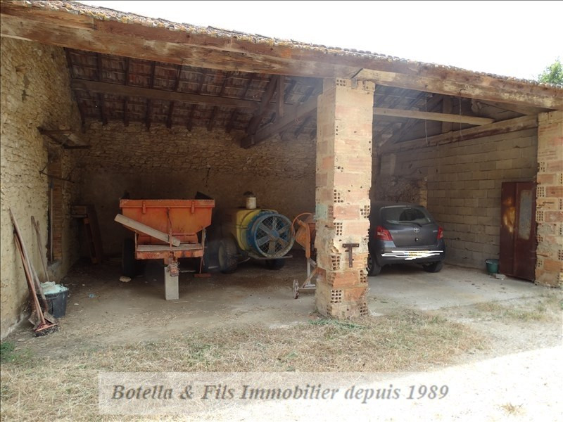 Deluxe sale house / villa Uzes 579000€ - Picture 7